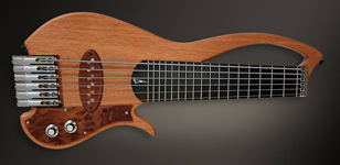 Meridian Guitars